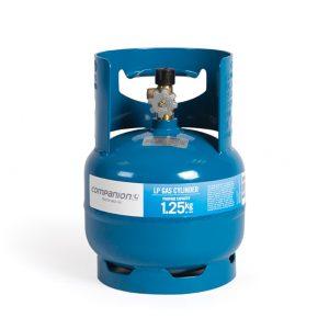 1.25KG GAS CYLINDER