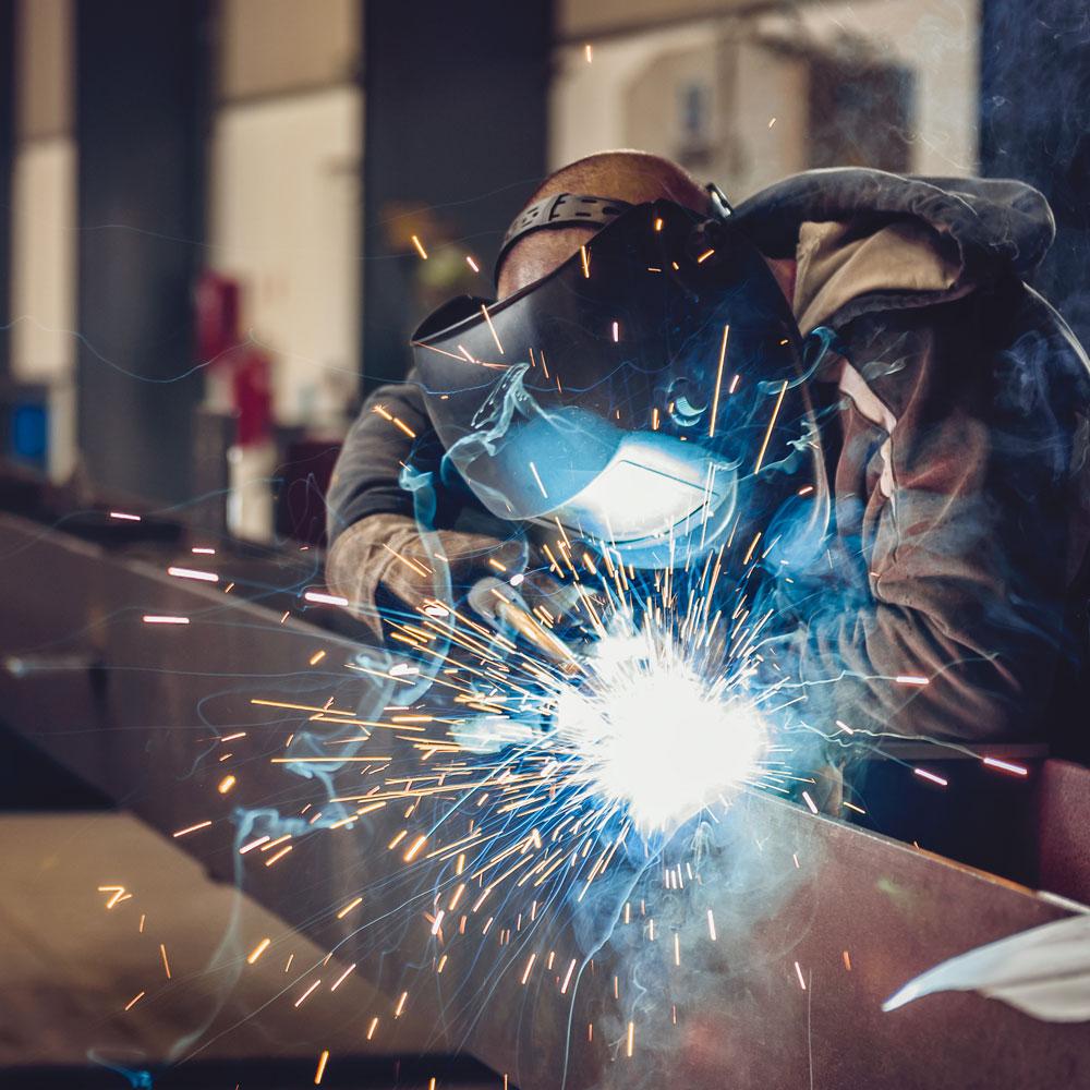 Eden Gas & Gear - BOC agent welding supplies